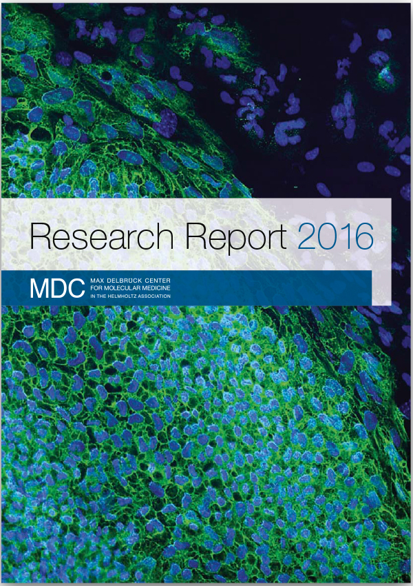 MDC Research Report 2016